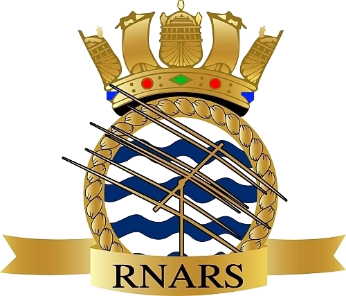 RNARS new logo transparent background